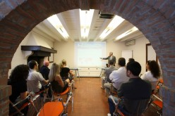Nasce l'Academy di 4words by Sanmarco Informatica