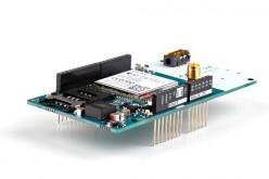 Arduino rilascia Arduino GSM Shield 2
