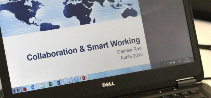 Smart working, le priorità dei CIO