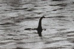 Doodle per il mostro di Loch Ness, oggi si celebra una leggenda