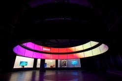 Il cuore della filosofia del design di Samsung si mostra al FuoriSalone