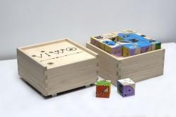 Arduino: VIWO, la scatola musicale in legno per bambini