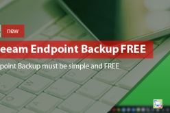 Veeam rilascia Veeam Endpoint Backup FREE