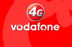 La rete 4G Vodafone è la più estesa d'Europa