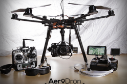 AeroDron – Un mercato da cogliere al volo