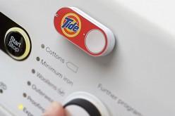 Amazon Dash Button: basta un bottone per fare la spesa