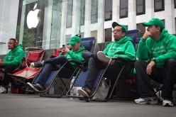 Apple dice basta ai sit-in davanti agli Apple Store