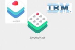 Apple e IBM insieme per l'analisi dei dati clinici