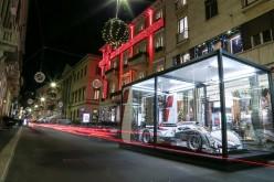 L'Audi City Lab ritorna nel cuore di Milano