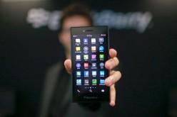 BlackBerry Leap: il pre-ordine è ufficiale (non in Italia)