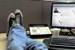Il cyberloafing può incidere sul profitto dell'azienda quanto le violazioni di rete