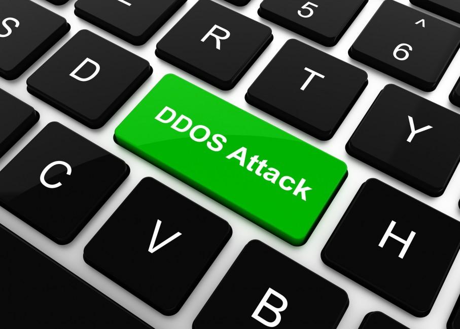 In crescita il numero degli attacchi DDoS