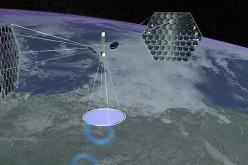 Contro lo smog la Cina pensa ai pannelli solari nello spazio
