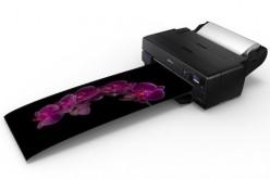 Epson SureColor SC-P800 stampa i neri più densi per fotografie perfette