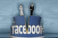 Divorzio social: la notifica vale anche su Facebook
