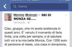 Facebook, donna salvata dal suicidio dagli amici del gruppo
