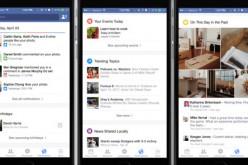 Facebook testa un nuovo sistema di notifiche