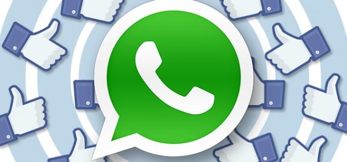 WhatsApp diventerà sempre più integrato con Facebook e Instagram