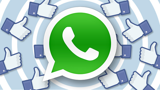 WhatsApp si potrà integrare con Facebook e Instagram
