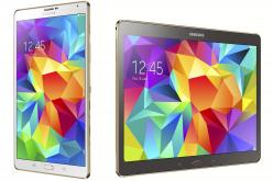 Il nuovo Samsung Galaxy Tab S sarà il tablet più sottile al mondo