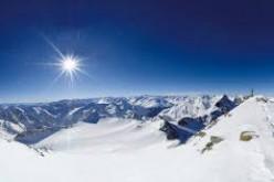 Clima, rallenta lo scioglimento dei ghiacciai in Austria