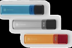 La TV si trasforma in un PC grazie a Chromebit