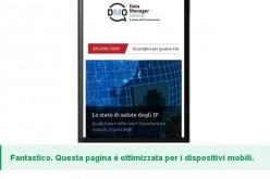 Google: nuovo algoritmo per le ricerche premia il mobile
