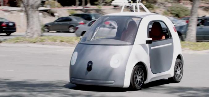 Google e Fca insieme per le self driving car
