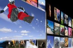 Google trasformerà le pareti di casa in schermi con l'E-Ink