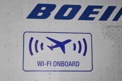 Pericolo in volo, gli hacker possono violare gli aerei via Wi-Fi