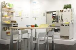 Ikea presenta la cucina SMART del futuro