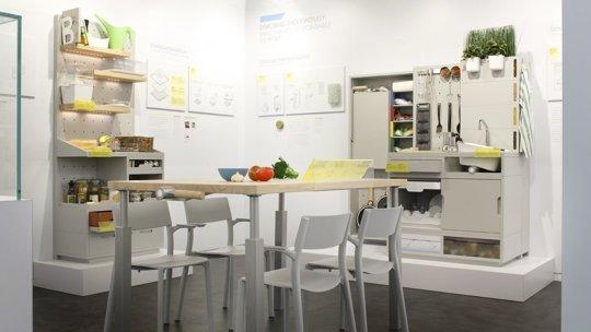 Ikea presenta la cucina SMART del futuro - Data Manager Online
