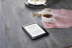 Kobo Glo HD: l'e-reader low cost ad alta risoluzione