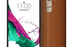 LG presenta LG G4, il suo smartphone più ambizioso
