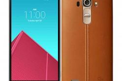 LG G4 costerà meno di Samsung Galaxy S6