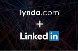 LinkedIn acquisisce lynda.com per la formazione online