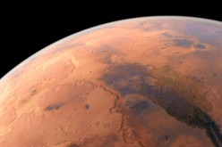 Anche l'Esa prepara la sua corsa verso Marte