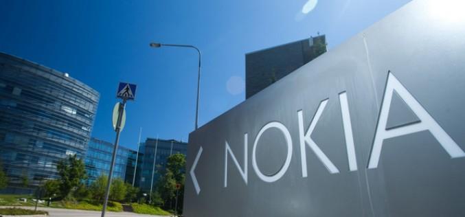 Nokia potrebbe presentare un dispositivo wearable