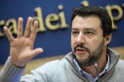 Facebook contro Salvini, atto primo