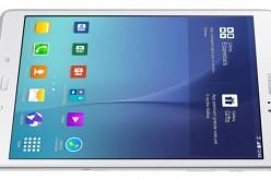 Samsung presenta Galaxy Tab A con S-Pen
