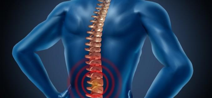 Attenzione al mal di schiena, può ridurre le aspettative di vita