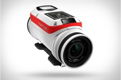 TomTom sfida GoPro con Bandit