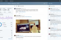 Twitter lancia Curator, l'aggregatore tematico di tweet