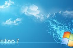 Windows 7 non molla: cresce più di 8