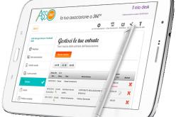 La Start-Up per la contabilità del NoProfit a SMAU Bologna