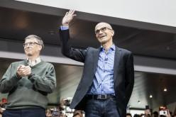 Microsoft, quarant'anni di tecnologia