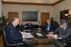 Polizia di Stato e Telecom Italia: siglato l'accordo per la protezione dell'infrastruttura tecnologica critica