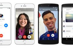 Facebook lavora ad un'app per le videochiamate di gruppo