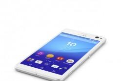 """Sony lancia la nuova generazione di """"selfie smartphone"""" Xperia C4"""