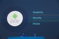 Android Pay: pagamenti con lo smartphone in tasca